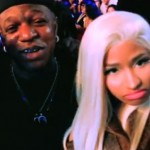 Video: Nicki Minaj – 'Come On A Cone'