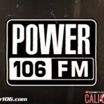 Power 106 Cali Christmas 2012 Lineup Announced