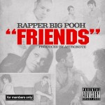rapper big pooh friends 150x150