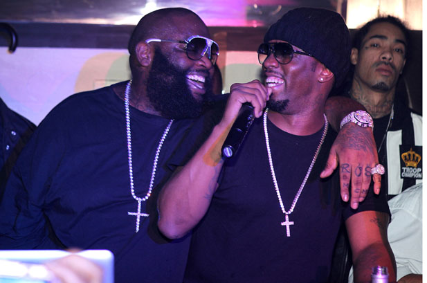 2 chainz – 'birthday (bugatti boyz remix)' (feat. rick ross
