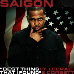 Saigon – 'Best Thing That I Found' (Feat. Lecrae & Corbett)