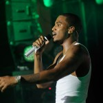 Trey Songz – 'Pop That' (Freestyle)