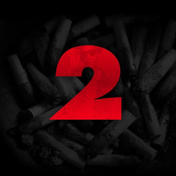 Wiz Khalifa Cabin Fever 2 Artwork Amp Track List