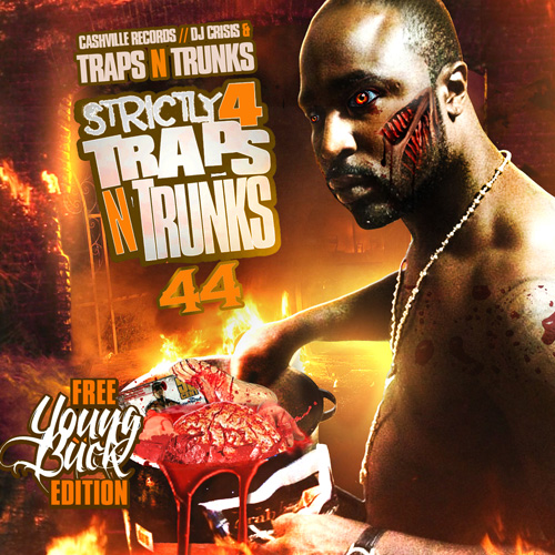 young buck strictly mixtape