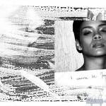 Rihanna – <i>Unapologetic</i> (Production Credits & Booklet)