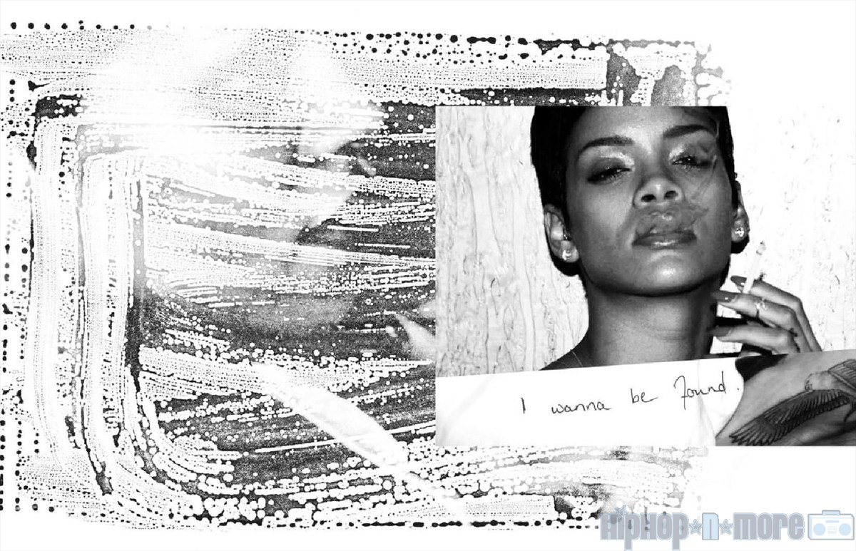 Rihanna Unapologetic Booklet Buy on iTunes
