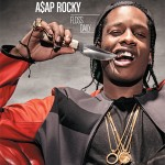 A$AP Rocky Covers Complex (December / January)