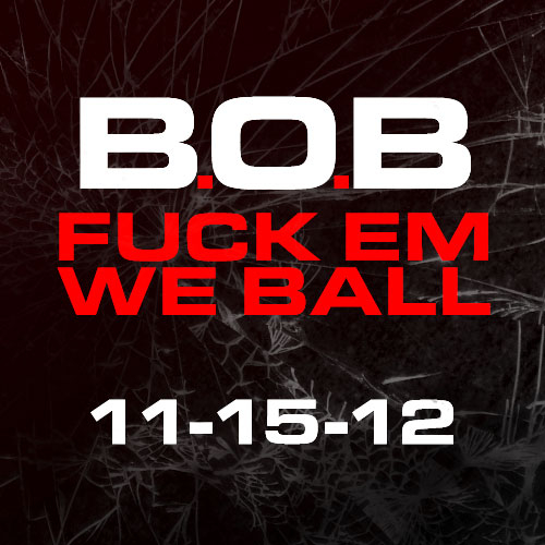 bob we ball promo