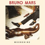 Bruno Mars – 'Moonshine'