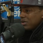 Cassidy On The Breakfast Club