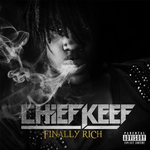 chief keef finally rich new