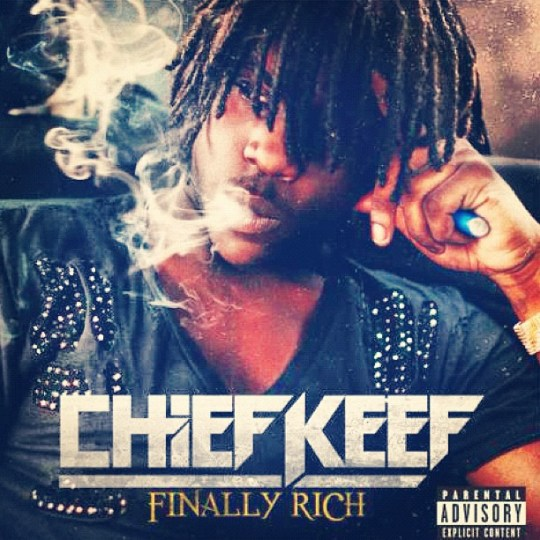 Chief Keef Love Sosa: 'Hate Bein' Sober' (Feat. 50