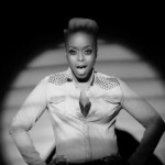 Video: Chrisette Michele – 'Charades'