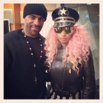 dj clue nicki 150x150