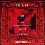 The Game – 'HVN4AGNGSTA' (Feat. Master P)
