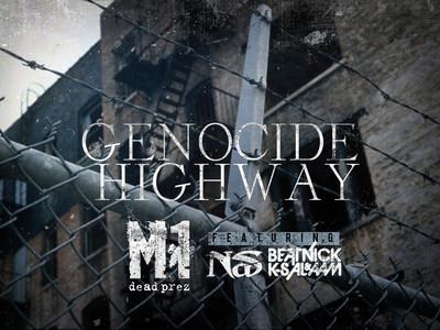 genocide highway