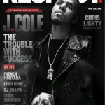 J. Cole Covers RESPECT