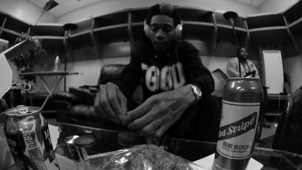 Asap Rocky Wiz Khalifa Tour Review