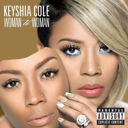 keyshia cole woman to woman cover