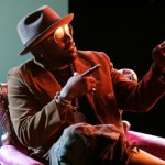 Behind The Scenes: Big Boi – 'Mama Told Me' (Feat. Kelly Rowland)