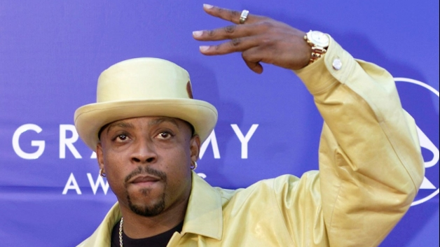 N Dogg Nate Dogg s final official