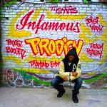 Prodigy Announces Joint Album With Alchemist