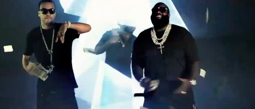 rick ross all birds video french montana