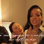 Rihanna 777 Tour Recap (Day 2)