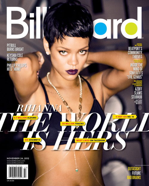 rihanna billboard cover new