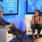 Rihanna Interview With Andy Cohen On Facebook Live