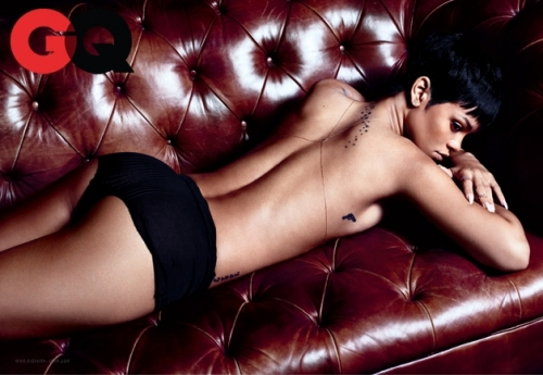 rihanna gq shoot photos (2)