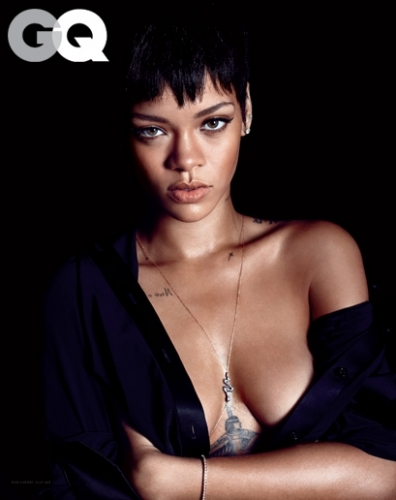 rihanna gq shoot photos (3)