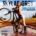 Skylar Grey – 'C'mon Let Me Ride' (Feat. Eminem) (CDQ)
