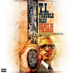 T.I.'s 'Trouble Man: Heavy Is The Head' Goes Gold