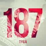 Tyga – '187' (Mixtape Artwork)