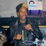 Wiz Khalifa 'O.N.I.F.C.' Listening Session In NYC (Recap + Photos)