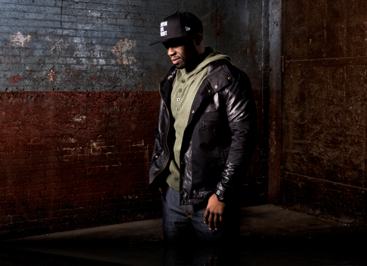 50 Cent 2013 Financial Freedom