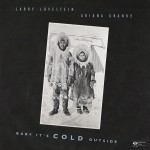 Larry Lovestein (Mac Miller) & Ariana Grande – 'Baby, It's Cold Outside'