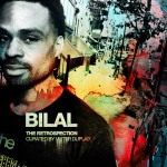 bilal the retrospection 150x150