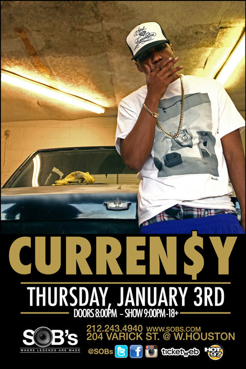 currensy sobs