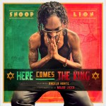 Snoop Lion – 'Here Comes The King' (Feat. Angela Hunt)