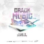 Mixtape: Jahlil Beats – 'Crack Music 6′
