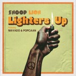 Snoop Lion – 'Lighters Up' (Feat. Mavado & Popcaan)