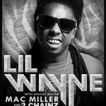 Lil Wayne Announces European Tour With Mac Miller & 2 Chainz