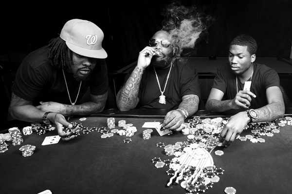 Rick ross announces mmg s move to atlantic records announces 6th