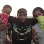On The Sets: Pusha T – 'Blocka'