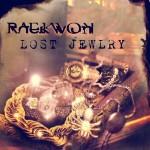 Raekwon – <i>Lost Jewlry</i> EP (Artwork & Track List)