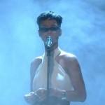 Rihanna & Alicia Keys Perform On 'Wetten, Dass..?'