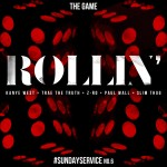 The Game – 'Rollin' (Feat. Kanye West, Trae Tha Truth, Z-Ro, Paul Wall & Slim Thug)
