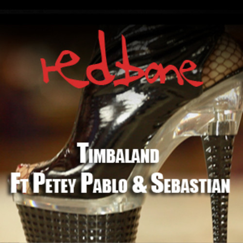 timbaland red bone